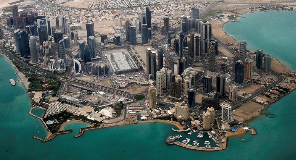 """قطر تهاجم السعودية تتهمها بـ""""تضليل الرأي العام"""""""
