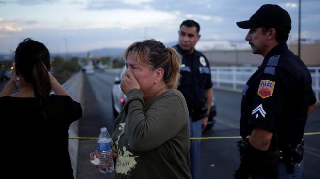 سقوط 5 قتلى و 21 مصابا على الأقل في إطلاق نار بولاية تكساس