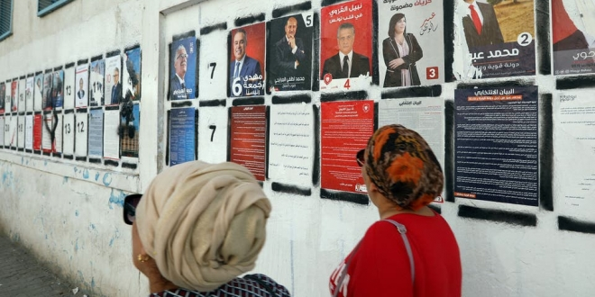 تونس.. انخراط وسائل اعلام خاصة في الأجندات الإنتخابية أدّى لارتكاب خروقات