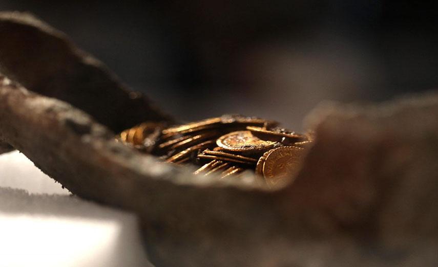 المغرب يستعد لاسترجاع 35 ألف قطعة أثرية مهربة