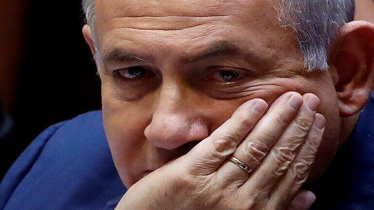 """""""فيسبوك"""" يعاقب نتنياهو بعد تحريضه الدموي ضد العرب"""