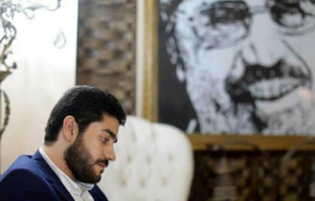 سلطات مصر تدفن عبد الله مرسي ليلا بجوار والده