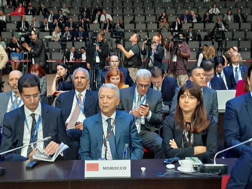 اختيار المغرب لاحتضان الجمعية العامة للمنظمة الدولية للسياحة
