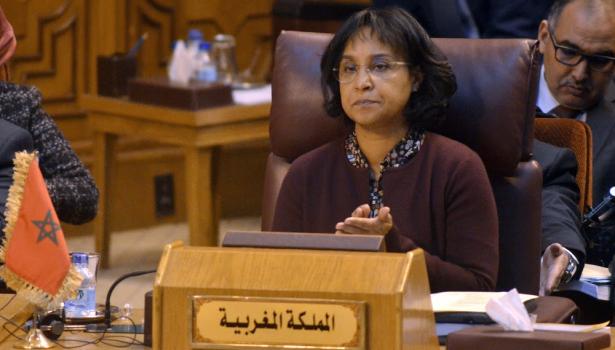 المغرب يدعو  لوقف انتهاكات إسرائيل للحقوق الفلسطينية