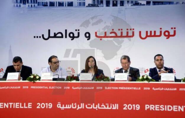هيئة الإنتخابات بتونس تكشف نسبة الاقبال على الاقتراع في الخارج