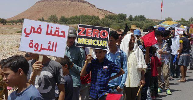 في منظومة لا تبالي بالمعاناة: الإعلان عن إنهاء أطول اعتصام  بالمغرب دام 8 سنوات