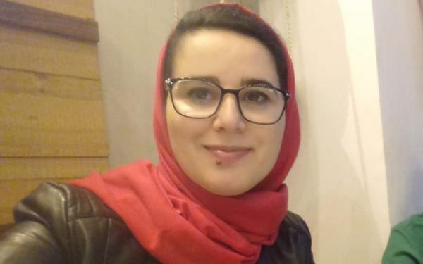 المحكمة ترفض السراح المؤقت للصحافية هاجر الريسوني