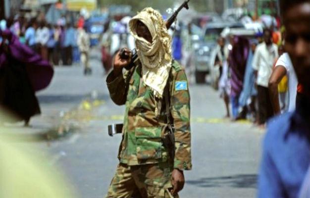 نجاة رئيس المحكمة العسكرية الصومالية من محاولة اغتيال