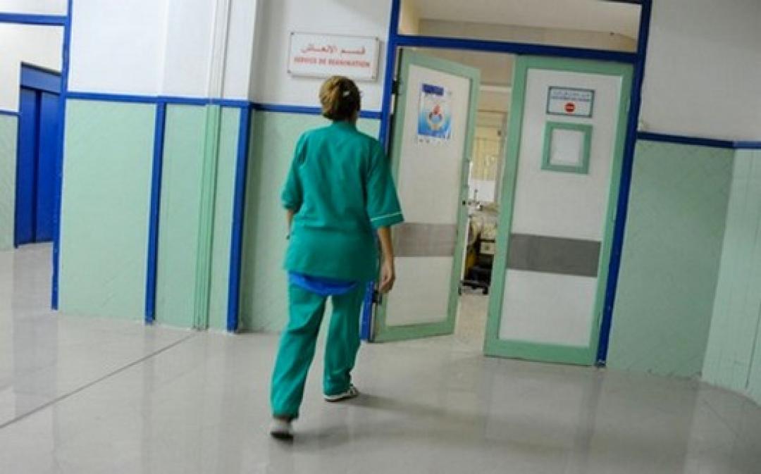 وفاة حامل بمستشفى يشعل غضب نشطاء مواقع التواصل الاجتماعي