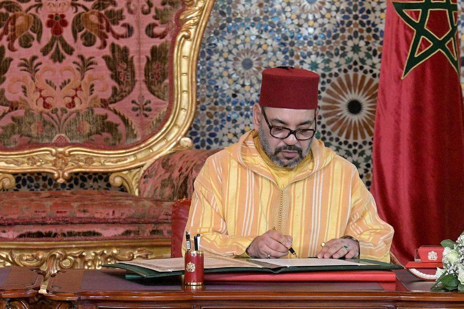 الملك محمد السادس يهنئ رئيس سريلانكا الجديد