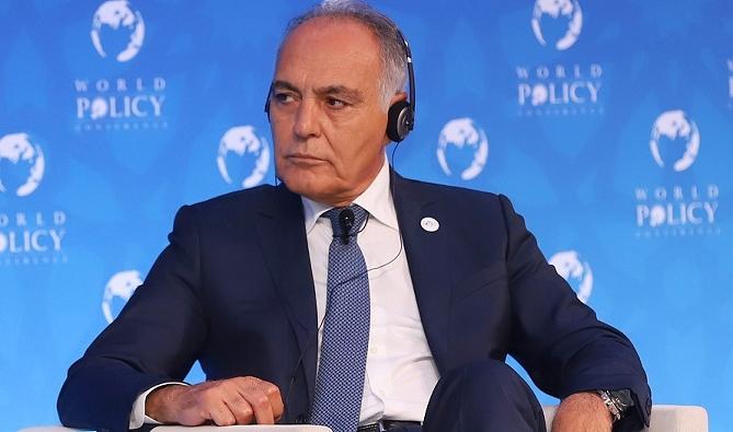 بعد شجب تصريحاته.. مزوار يستقيل من رئاسة الاتحاد العام لمقاولات المغرب