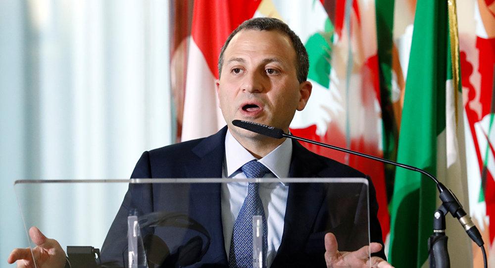 وزير خارجية لبنان: نحن أمام خيارين إما الانهيار الكبير أو الإنقاذ الجريء
