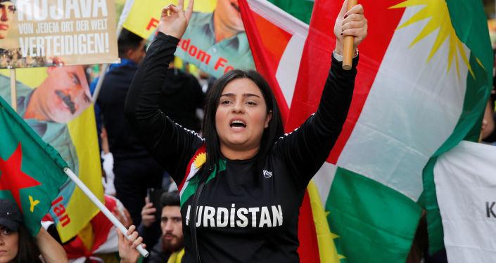 """أمريكا تبدي """"قلقها البالغ"""" بشأن تقارير عن مقتل سياسية كردية بسوريا"""