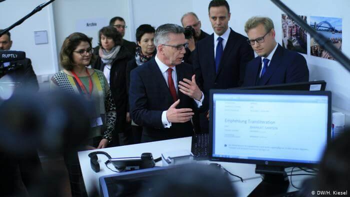 توقيع اتفاقيتين لنقل التكنولوجيا من ألمانيا إلى المغرب