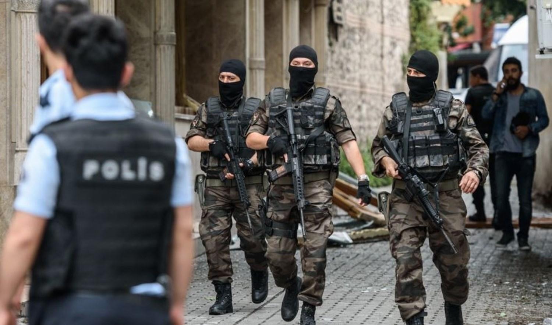 إحباط مخطط إرهابي كان يستهدف إسطنبول ردا على مقتل البغدادي