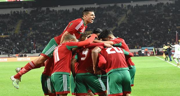 المنتخب المغربي للمحليين يفوز وديا على المنتخب الليبي بهدفين لصفر