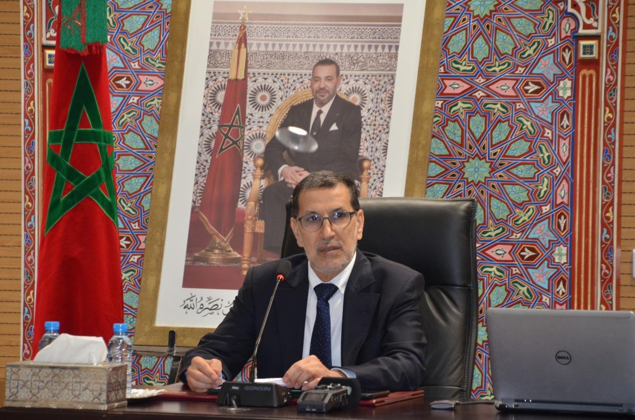 """العثماني: المغرب لن يدخر جهدا لتعزيز الروابط بعد """"البريكسيت"""""""
