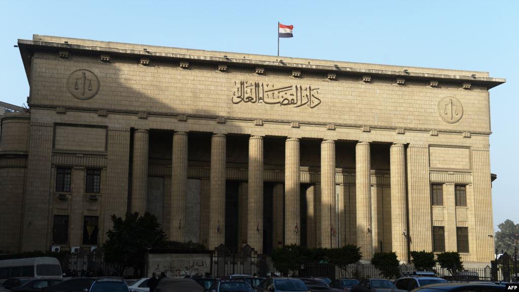 الإعدامات السياسية بمصر: إحالة المسماري و43 متهما إلى المفتي