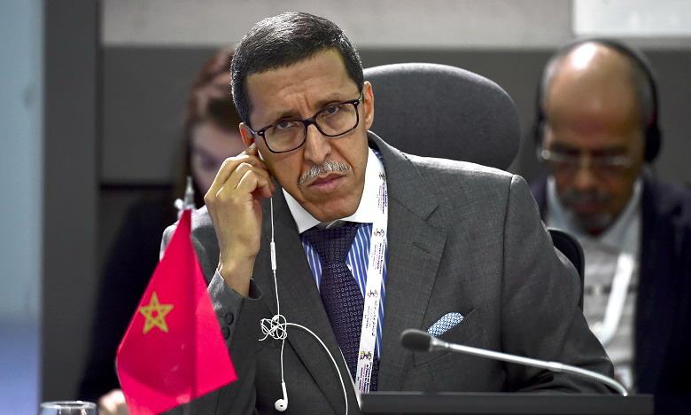 إعادة انتخاب عمر هلال بالمجلس الاقتصادي للأمم المتحدة