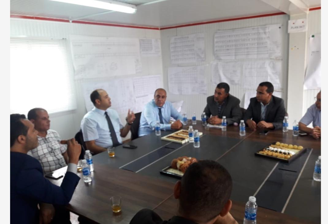 """مراكش؛  استعدادات لتشييد مشروع """"تيكنوبارك"""" بتامنصورت"""