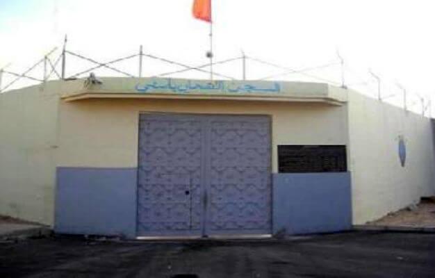 خطير: سجين مدان في قضية نفقة بآسفي يقطع عضوه الذكري
