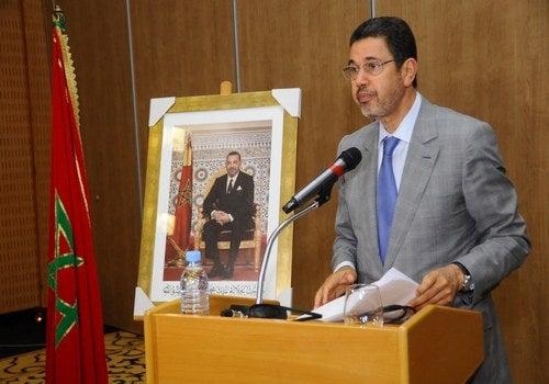 عبد النباوي يعرب عن قلقه من ارتفاع طلبات الزواج من القاصرات