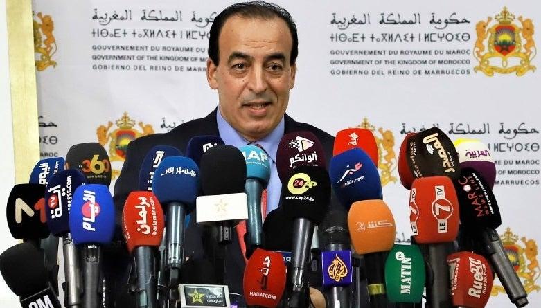 عبيابة: تراجع الإشهار أدخل دوزيم في أزمة ومشكل البث تم حله