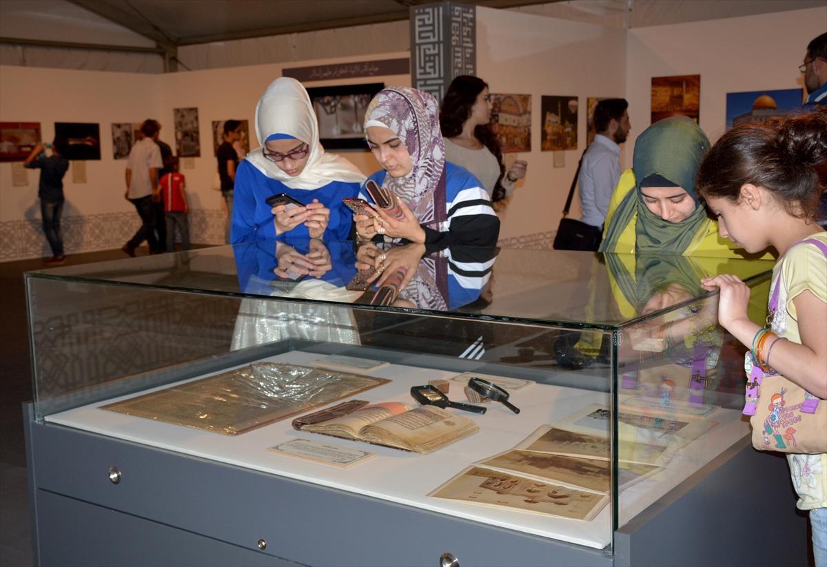 تنظيم معرض للآثار النبوية الأصلية لاول مرة في المغرب