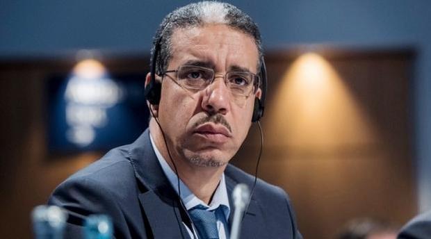 رباح يترأس وفداً مغربياً إلى مؤتمر أبوظبي الدولي للبترول