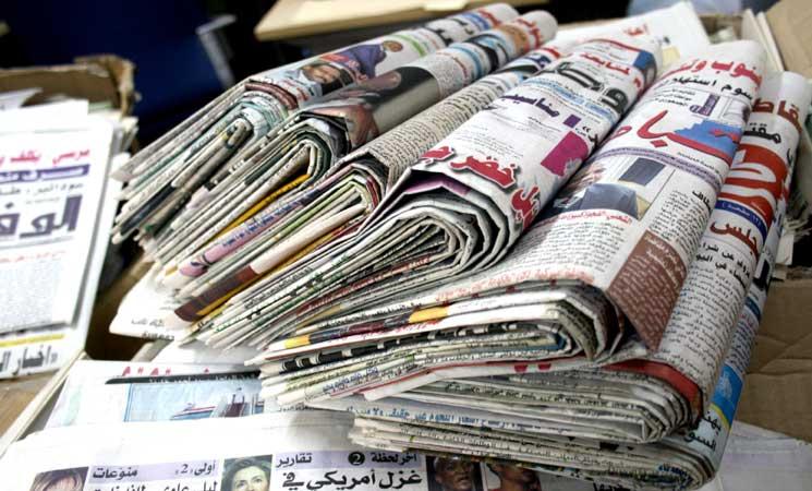 برادة: انحدار مبيعات الصحف المغربية إلى أرقام صادمة