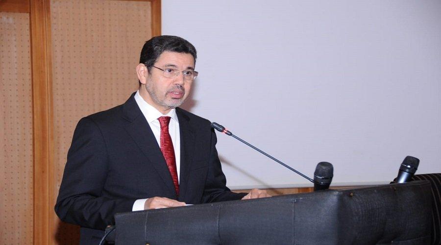 عبد النباوي: نضع ترشيد اللجوء للاعتقال الاحتياطي ضمن أولويات السياسة الجنائية