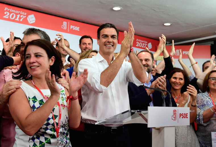 بعد تصدره لتشريعيات إسبانيا.. العمالي الاشتراكي يدعو لتجاوز حالة الانسداد السياسي