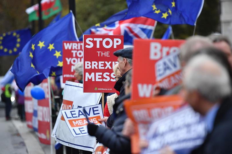 """أزيد من 100 ألف من البولونيين يغادرون بريطانيا بسبب """"بريكسيت"""""""