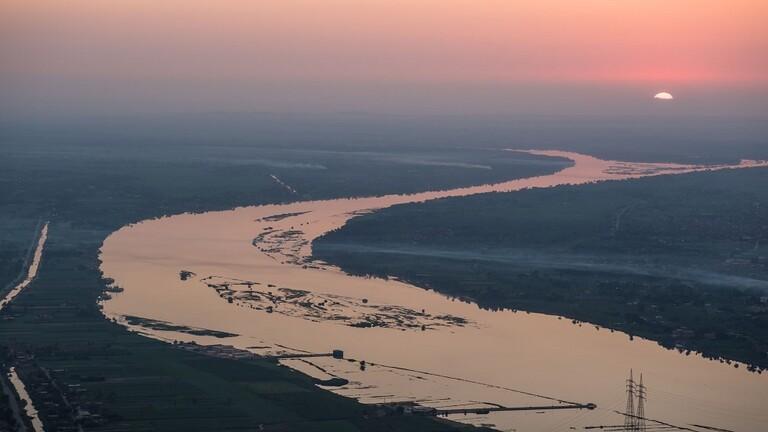 """علماء يحلون """"لغز"""" ديمومة نهر النيل ويكشفون قدمه!"""