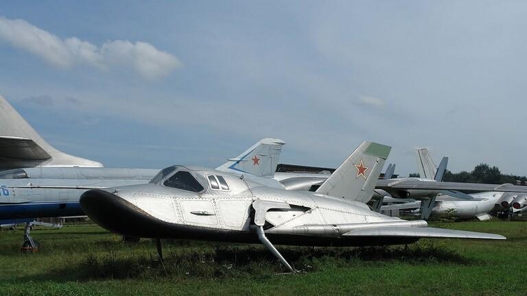 روسيا تصمم طائرة قادرة على خوض حرب في المدار الأرضي