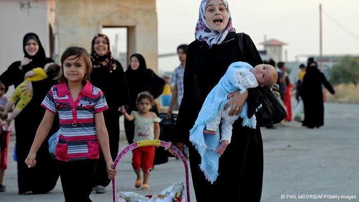 أردوغان يكشف عدد السوريين العائدين إلى المناطق الآمنة في بلادهم