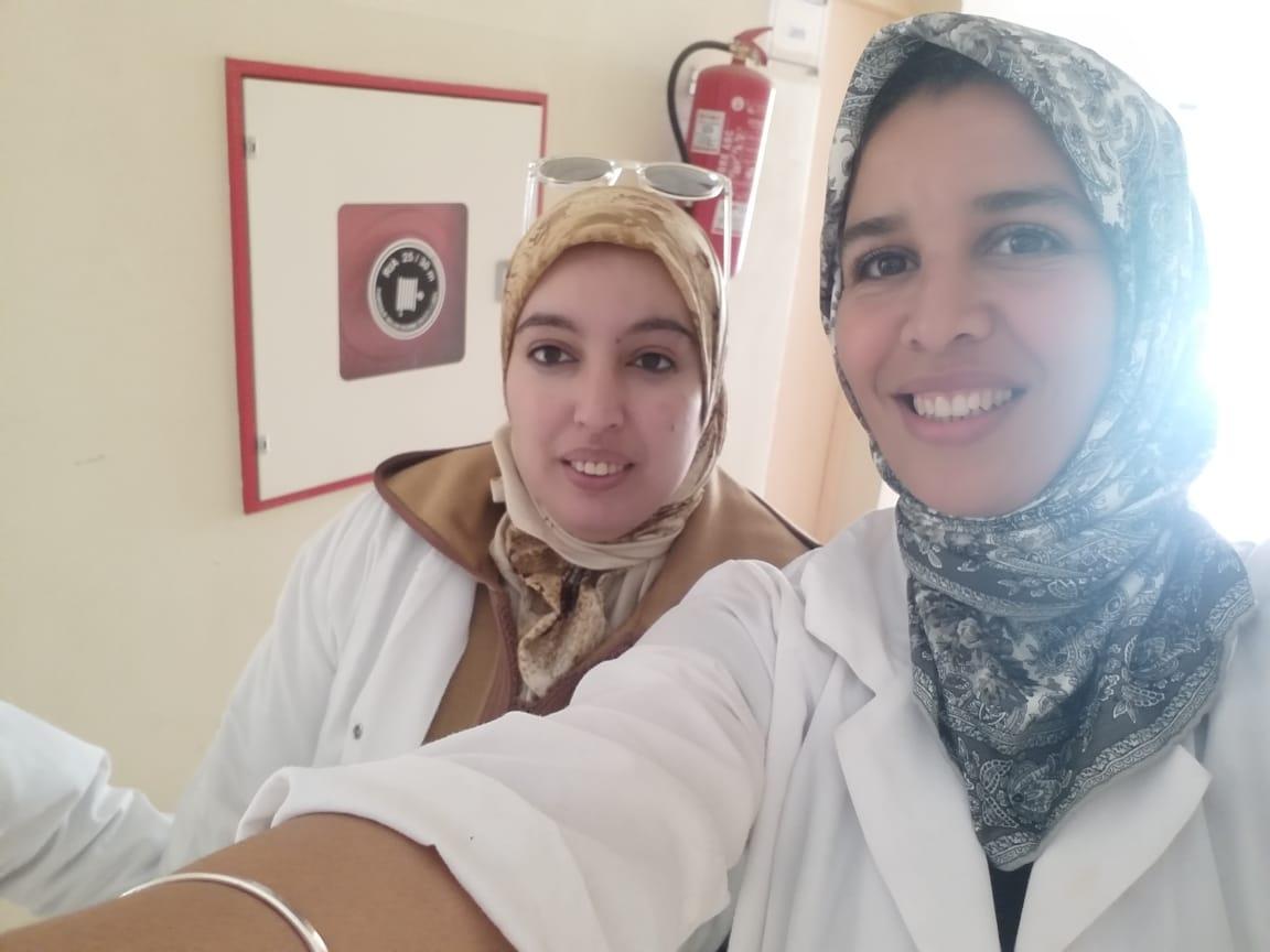 التراجع عن  قرار توقيف ممرضتين بمراكش