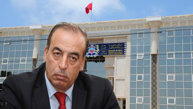 """وزير الثقافة يستقبل المدير العام الجديد لمنظمة """"إيسيسكو"""""""
