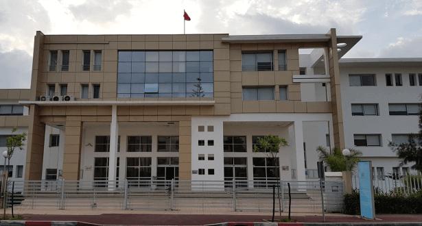 توقيف مدير إعدادية بسلا بعد تحرشه بأستاذة