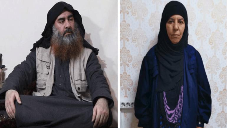 """بعد أيام على مقتله.. اعتقال شقيقة زعيم """"داعش"""" في عملية أمنية بسوريا"""