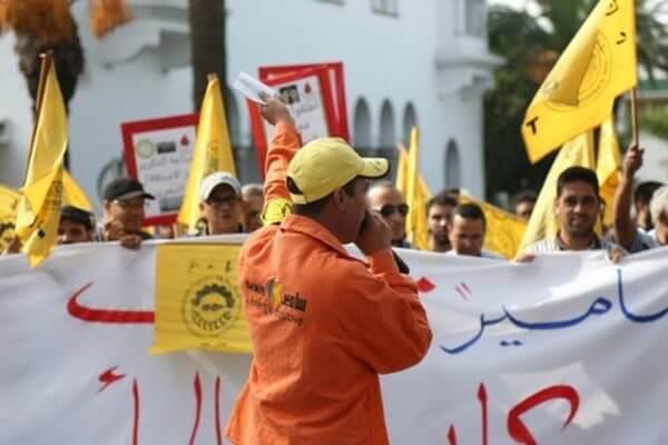 """جبهة إنقاذ """"سامير"""": موزعو المحروقات بالمغرب حققوا أرباحاً """"لا أخلاقية"""""""