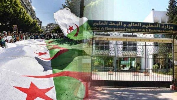 الجزائر تبدأ في إجراءات عزل أساتذة أضربوا عن العمل
