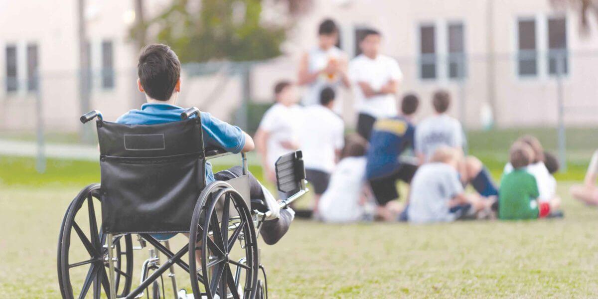 النواصر: إبرام اتفاقية لتشخيص حالات الاعاقة عند الأطفال دون الـ 5 سنوات