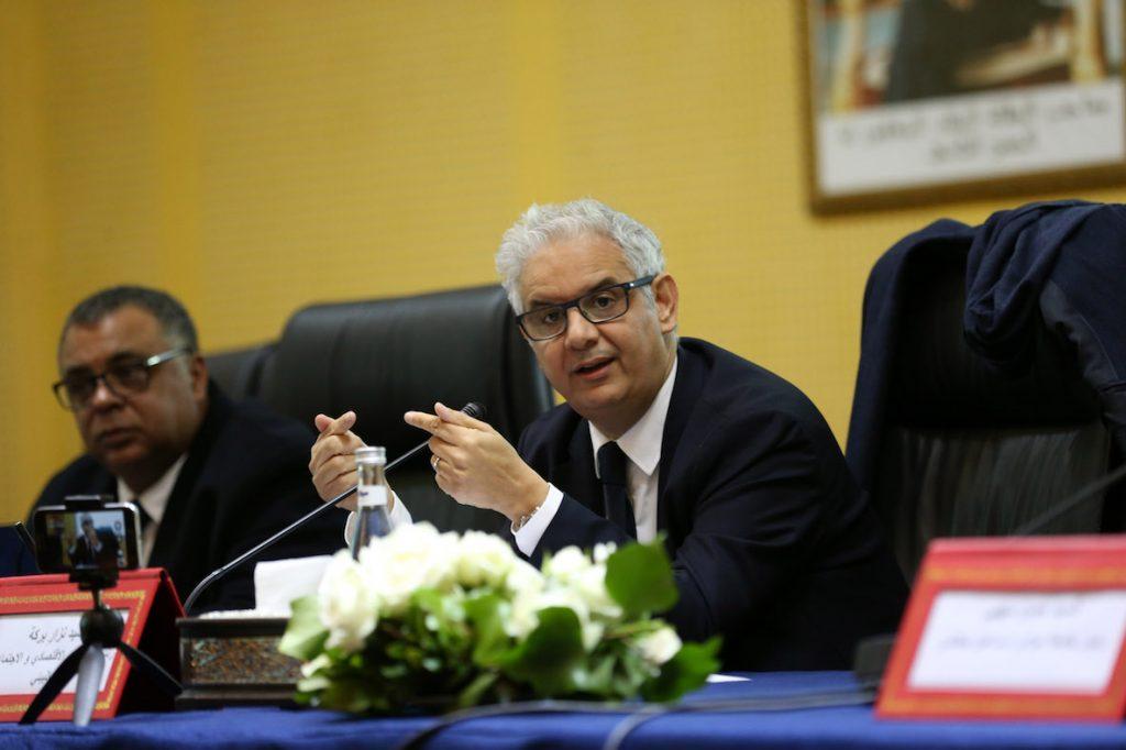 المجلس الإقتصادي والإجتماعي يدعو إلى جيل جديد من الخدمات العمومية