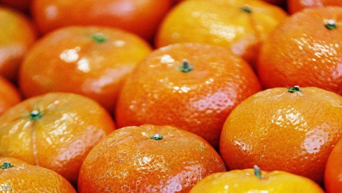 اليوسفي.. معلومة رائعة عن فاكهة الصحة والجمال