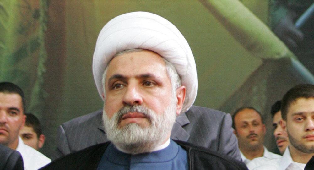 """""""من أنتم؟""""… حزب الله اللبناني يتحدث عن مهام الحكومة الجديدة"""