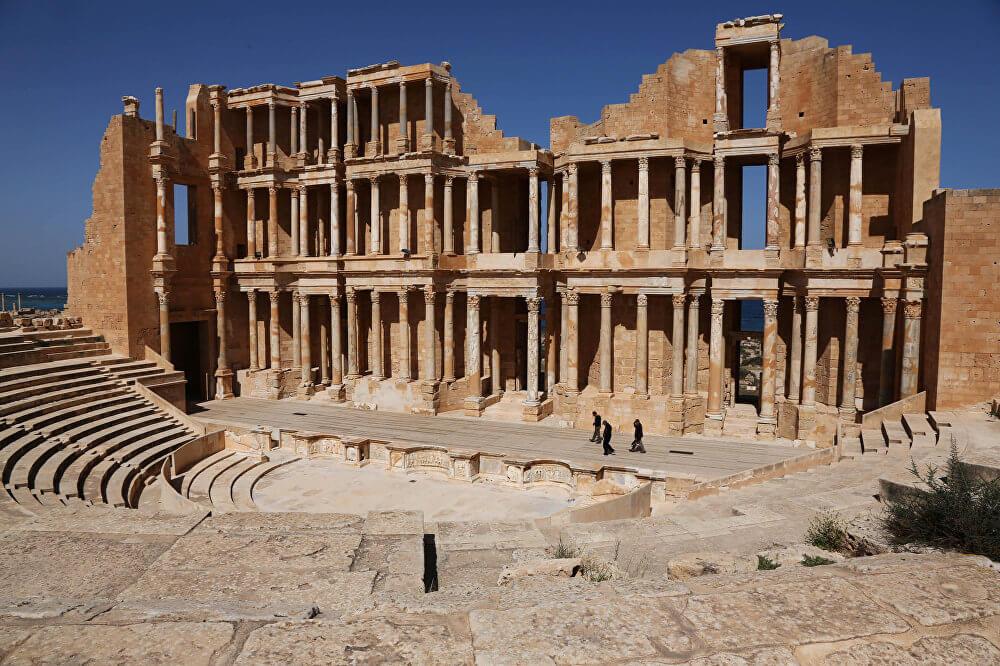 37 من مواقع التراث العالمي المهدد بالخطر توجد بالعالم الإسلامي