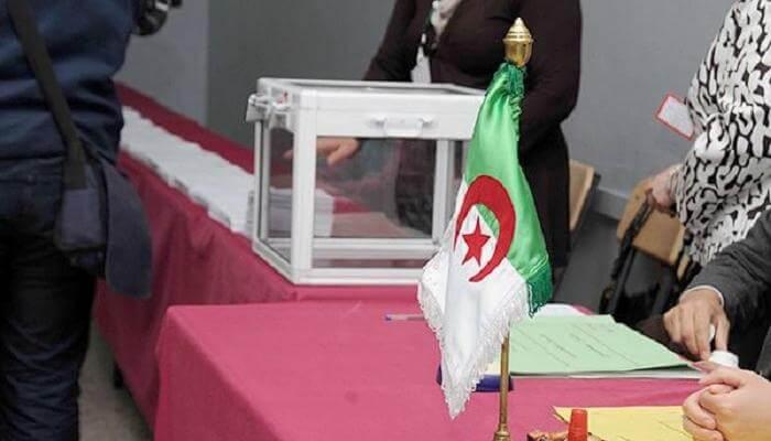 الكشف موعد الاعلان عن النتائج النهائية لرئاسيات الجزائر