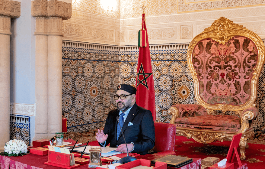 الملك يشرف على تعيين أعضاء اللجنة الخاصة بالنموذج التنموي