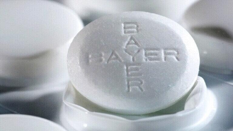 الكشف عن خصائص الأسبيرين المضادة للسرطان